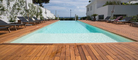 Unico Boutique Hotel - Piscina
