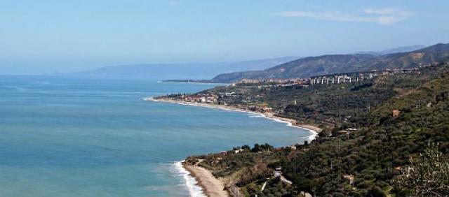 Costa Tirrenica della Sicilia