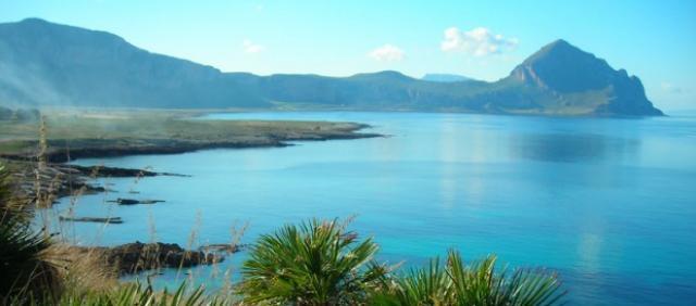 Golfo di Macari - S.Vito lo Capo -Trapani