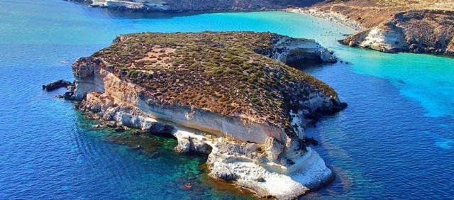 Isola dei Conigli – Lampedusa