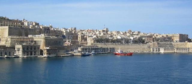 La Valletta - Malta - Porto