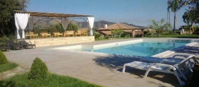 Villa in Sicilia