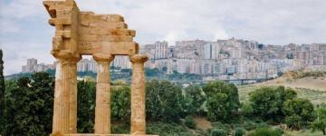 Guida Agrigento - I templi e i gioielli della costa