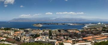 IMG Porti della Sicilia - Scali, rotte e compagnie