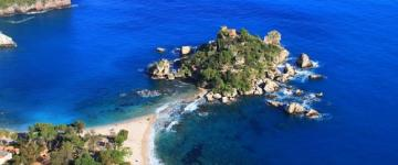 Spiagge della Sicilia - Le migliori località di vacanza