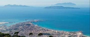 IMG Voli Trapani - Rotte e offerte low cost