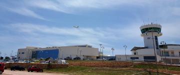 IMG Aeroporto di Lampedusa - Voli e compagnie 2020