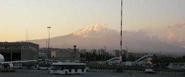 IMG Aeroporto di Catania - Partenze, arrivi e altre info
