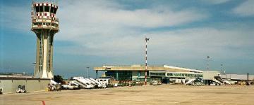 IMG Aeroporto di Palermo - Voli, partenze e informazioni utili