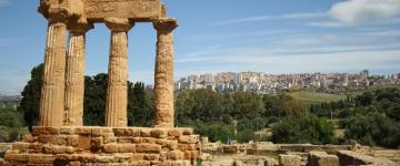 IMG Un magico a settembre in Sicilia - Cosa fare nelle vacanze