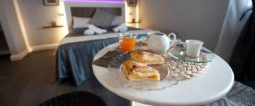 IMG Bed and breakfast Palermo 2018 - Info e località
