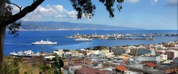 IMG Traghetti Caronte Tourist 2020 - Rotte e info