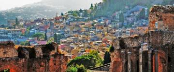 IMG Taormina - Case vacanza in Sicilia 2018