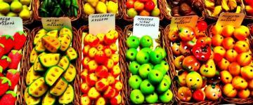 La cucina siciliana - Piatti tipici, dolci e vini locali