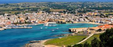 IMG Favignana - Come raggiungere la principale isola delle Egadi in nave
