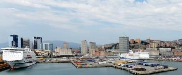 IMG Traghetti Genova Palermo - Orari, prezzi & offerte 2019