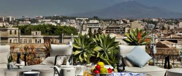 IMG Hotel a Catania - Alberghi in centro e presso l'aeroporto