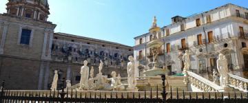 IMG Hotel Palermo 2018 - Centro e quartieri storici