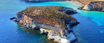 IMG Le Isole Pelagie - Come arrivare, spiagge ed info