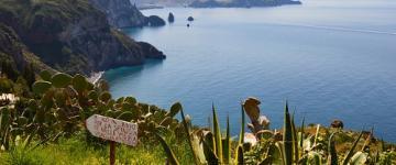 IMG Le spiagge più belle di Lipari - Tra mari incantati