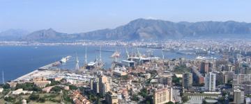 IMG Traghetti Livorno Palermo - Frequenze, orari, offerte