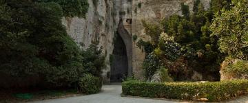 IMG Viaggio nelle natura siciliana - Le grotte da vedere
