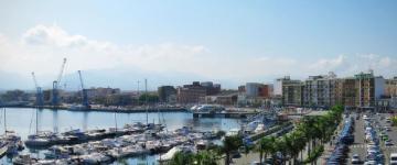 IMG Il Porto di Milazzo - La chiave marittima per le Eolie