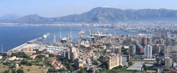 IMG Porto di Palermo - Partenze e informazioni
