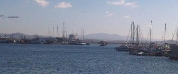 IMG Il porto di Trapani - I traghetti e le info utili