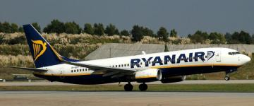 IMG Voli Ryanair Sicilia - Destinazioni ed Offerte 2019