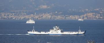 IMG In Sicilia in traghetto - tutte le durate di viaggio in nave